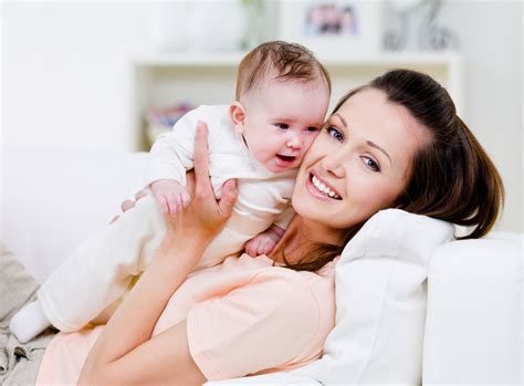 Home Remedies Helps for Hair Loss After Pregnancy After Birth Images