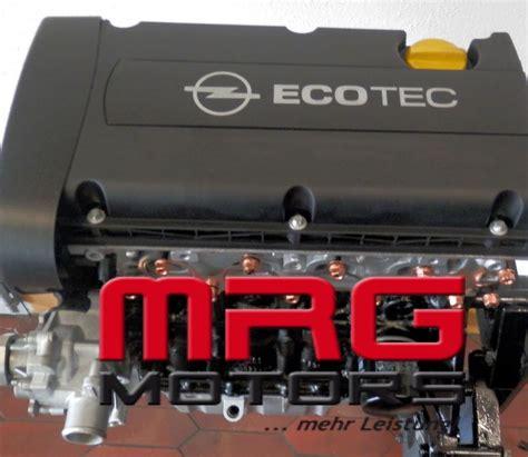 V Lu Senja Motor motor opel 1 6 16v b16xer astra j insignia mokka zafira mrg motors opel