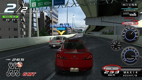 Mesin Wangan Midnight Maximum Tune wangan midnight maximum tune 4