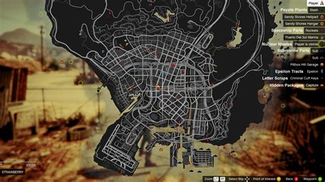 mod gta 5 map collectibles on map gta5 mods com
