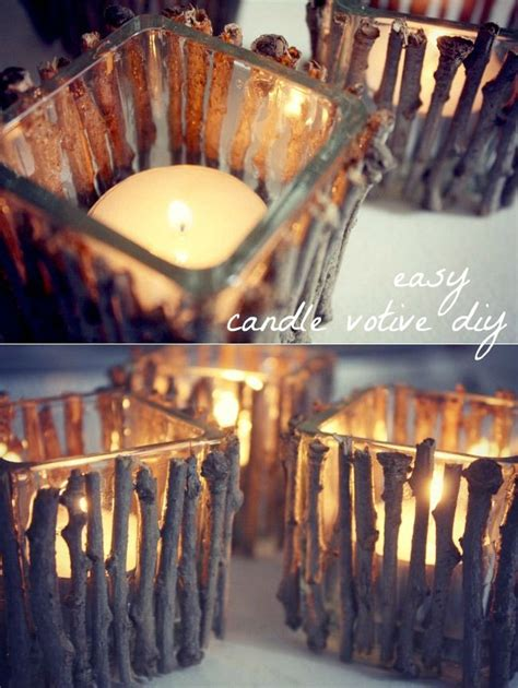 Christmas Decorations Made From Twigs Get In The Christmas Spirit With These Magical 30 Diy