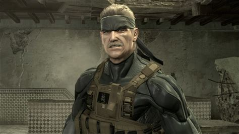 metal gear solid 4 10 of the hardest achievements to get in
