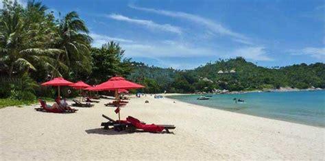 best beaches on koh phangan accommodation near koh phangan beaches