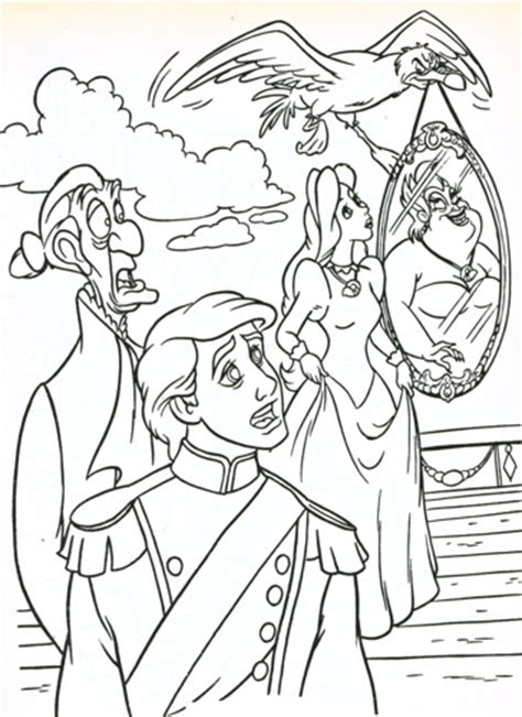 the little mermaid coloring pages scuttle little mermaid scuttle coloring pages 14457 bursary