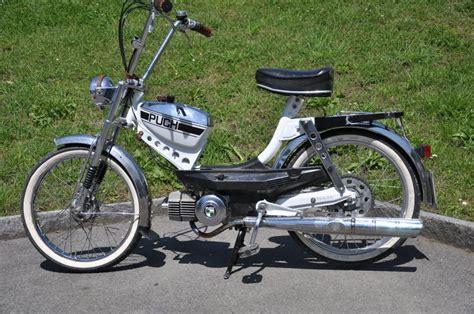 puch rennsatz vergleich zu original modelle mopedinfo switzerland