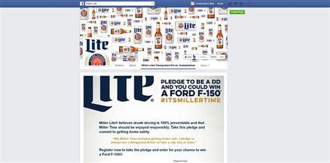 Miller Lite Sweepstakes - millerliteresponsibility com miller lite designated driver sweepstakes