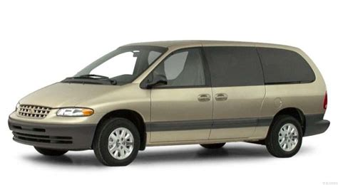 auto body repair training 2000 chrysler grand voyager security system 2000 chrysler price quote buy a 2000 chrysler grand voyager autobytel com
