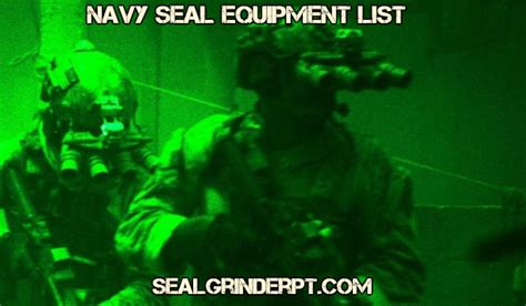 navy seal gear list top 10 navy seals equipment list gear knives more