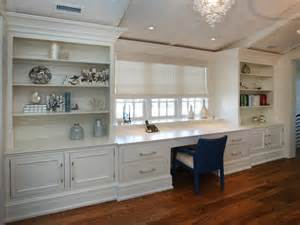 Wall Desks Home Office Traditional Home Office Photos Hgtv