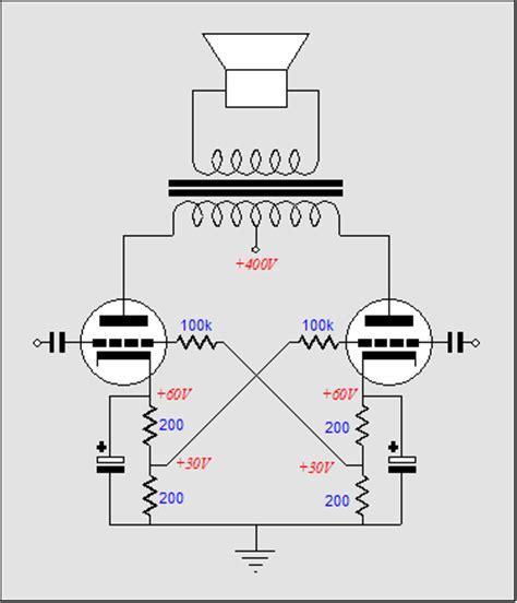 adjustable cathode bias resistor adjustable cathode bias resistor 28 images biasing and gain bias vary trem with cathode
