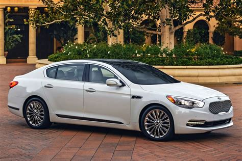 Kia Optima K900 Cars Review 2015 Kia Luxury V8 K900 With Design
