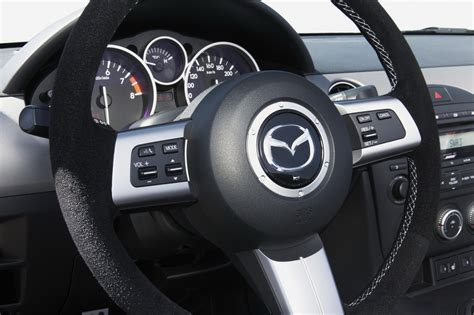 mazda steering wheel mazda mx 5 yusho concept pictures and details autotribute