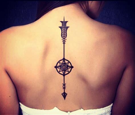 imagenes tatuajes flechas flecha tatuajes para mujeres
