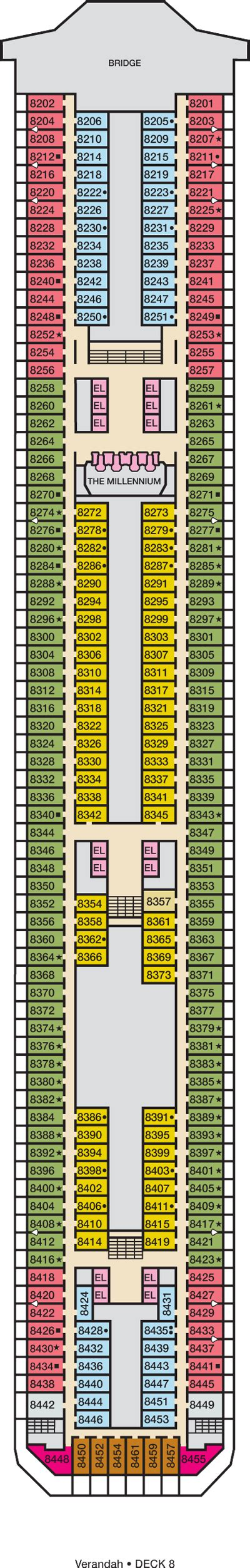 carnival freedom floor plan carnival freedom deck plans