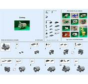 LEGO Ideas  The Ultimate Animal Collection