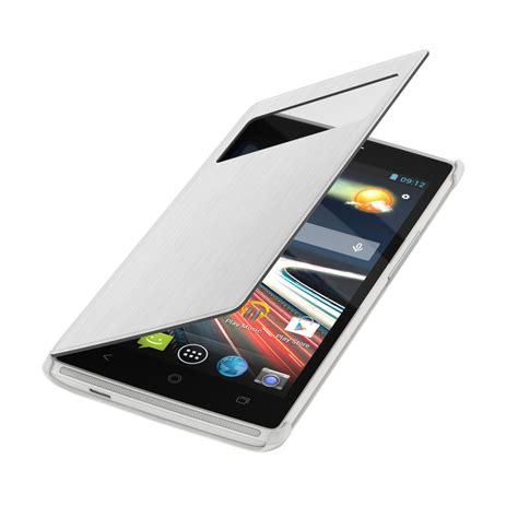 Flipcase Acer Z5 Softcase Flipcover Cover Casing acer flip pro z5 b 237 l 253 hp oth11 00z t s bohemia