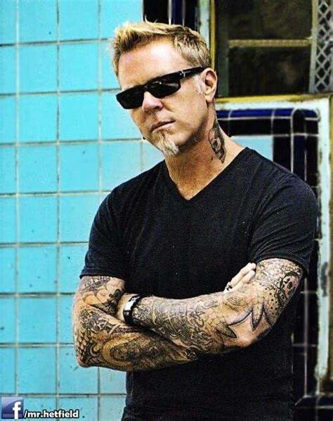james hetfield tattoos 240 best hetfield images on