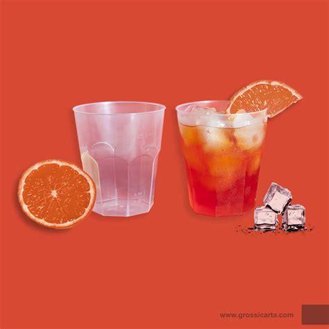 bicchieri bibita bicchiere cocktail aperitivo bibita fornitura