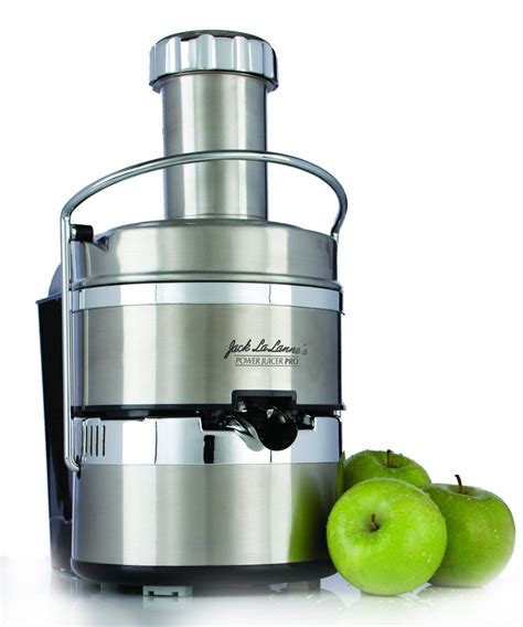 Lalannes Jfpj B Power Juicer Juicing Machine by Lalanne Power Juicer Reviews