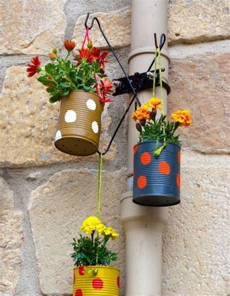 Astuce Deco Recyclage by La D 233 Co Jardin R 233 Cup En 41 Photos Inspirantes Archzine Fr