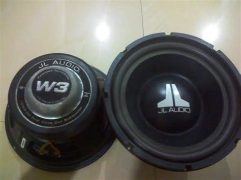 Tweeter Dan Crossover Nakamichi T25 wts set sound quality audio second
