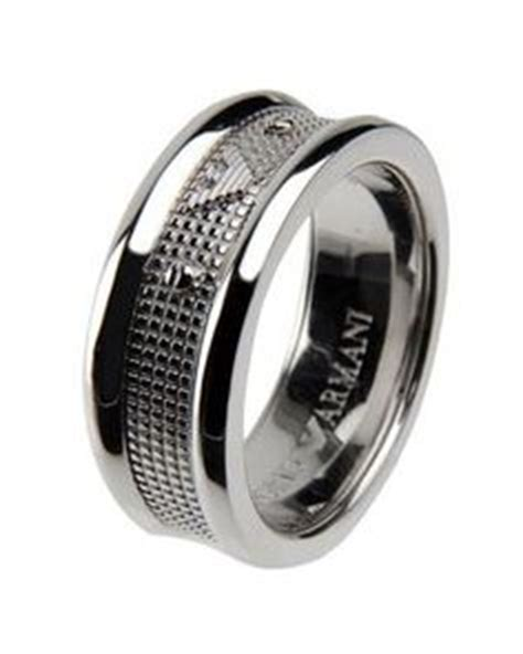 Harga Giorgio Armani Cc 1000 images about ring on stainless steel