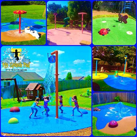 splash pool ideas what would you have us custom manufacture for your