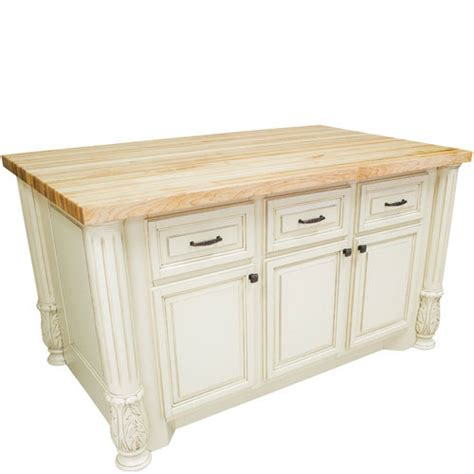 jeffrey alexander kitchen islands hardware resources shop isl05 awh kitchen island