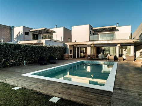 modern luxury homes modern luxury home with pool vilamoura house 1