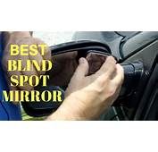 Top 7 Best Blind Spot Mirrors For Cars Review
