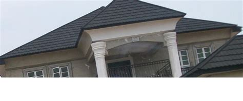 gutterless roofs home design forum the real cost of building a six bedroom duplex