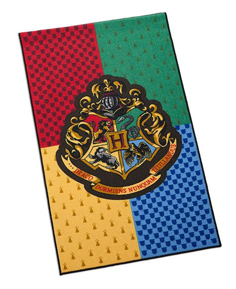Carpet And Rugs For Sale Harry Potter Hogwarts Rug Thinkgeek