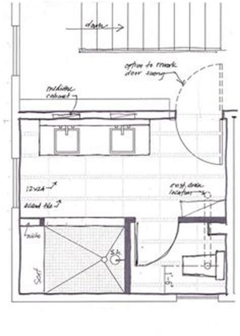master bath floor plans no tub bathroom layout on pinterest floor plans master bathrooms and tubs