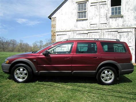 automobile air conditioning service 2003 volvo xc70 free book repair manuals find used 2003 volvo xc70 x c wagon 4 door 2 5l with no reserve in new hope pennsylvania