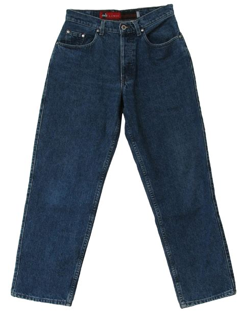 90s Men's Denim Related Keywords & Suggestions   90s Men's