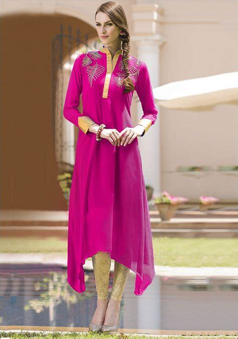 kurti pattern cutting kurti designs top 25 kurti designs that are so fab ethnic