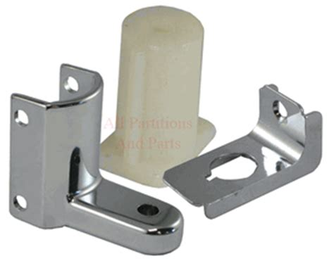 Bathroom Partition Parts by All American Hardware Toilet Partition Hardware All
