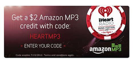 amazon mp3 downloads coupon mp3 2 free coupon take five a day