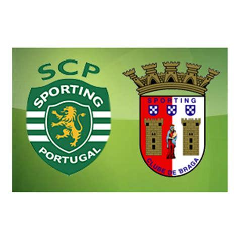 sporting sc o nosso futebol ta 231 a de portugal sporting sp braga