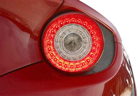 ferrari tail lights ferrari ff pictures ferrari ff photos and images