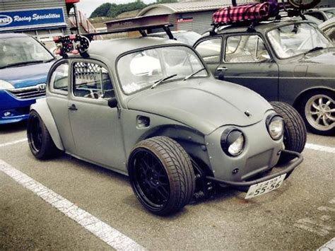 I Ve Always Had A Weird Thing For Lowered Baja Bugs I D