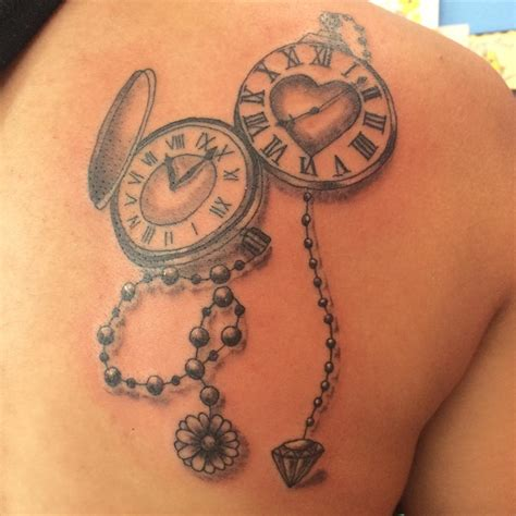 pocket watch tattoos designs pocket tattoos designs ideas and meaning tattoos
