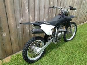 Suzuki Dirt Bike 125cc Suzuki 125cc Dirt Bikes For Sale In New Orleans