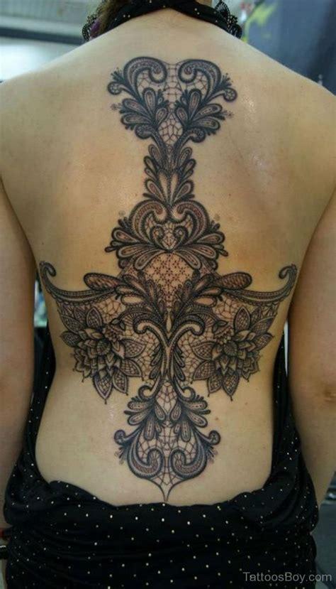Feminine Tattoos Tattoo Designs Tattoo Pictures Page 3 Feminine Back Tattoos
