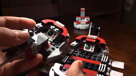 Custom Wars 2 custom lego wars ships 2