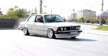 E21 Bmw Mmpower Presents Pepper White Bmw E21 Autoevolution