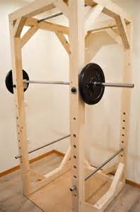 25 best ideas about power rack on diy power