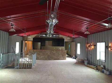 Rv Garages With Living Quarters by Metal Buildings With Living Quarters Plans Ia Joy Studio
