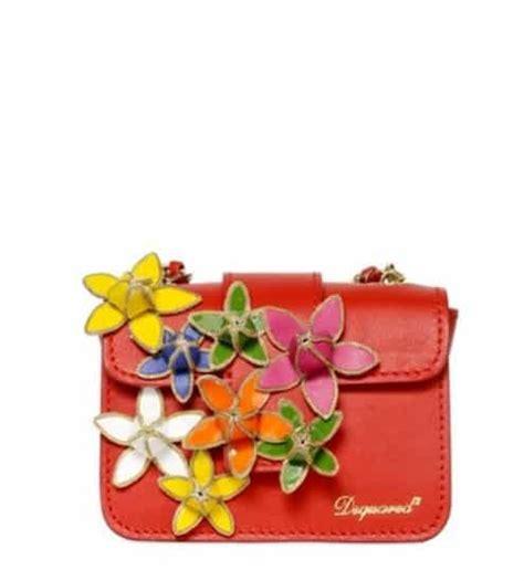 co dei fiori scarpe borse fiori 2014