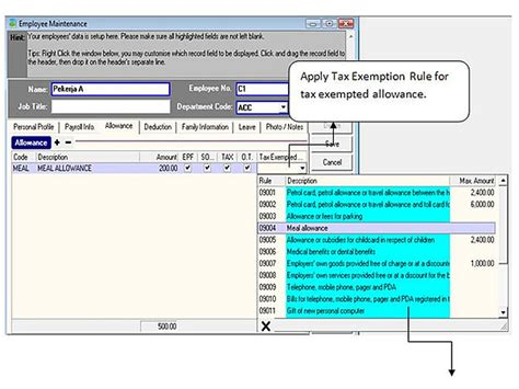 how to calculate allowance in pcb 2014 pcb calculator 2016 lhdn approved actpay payroll